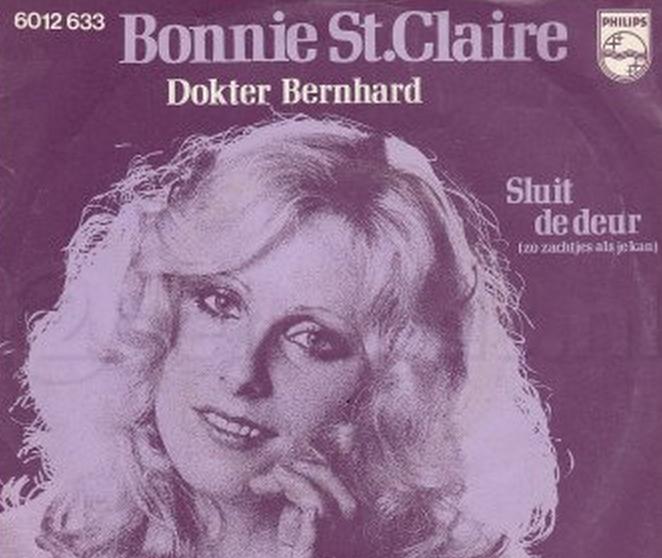 Bonnie Dokter Bernard